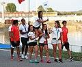 2018-08-07 World Rowing Junior Championships (Opening Ceremony) by Sandro Halank–093.jpg