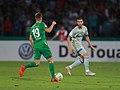 2018-08-17 1. FC Schweinfurt 05 vs. FC Schalke 04 (DFB-Pokal) by Sandro Halank–118.jpg