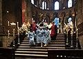 20180602 Maastricht Heiligdomsvaart, reliekentoning OLV-basiliek 21.jpg