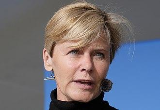 Mette Bock - Mette Bock, 2018