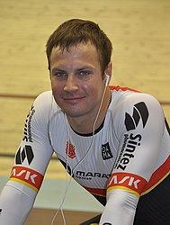 Evgeny Kovalev