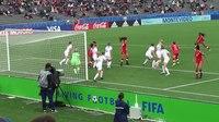 File:2018 FIFA U-17 Women's World Cup - New Zealand vs Canada - 23.webm