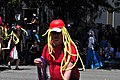 2018 Fremont Solstice Parade - 093-Pastafarian (follower of Flying Spaghetti Monster) (42530562275).jpg