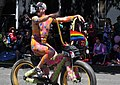 2018 Fremont Solstice Parade - cyclists 006 (28463577847).jpg