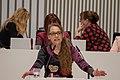 2019-03-14 Karen Larisch Landtag Mecklenburg-Vorpommern 6296.jpg