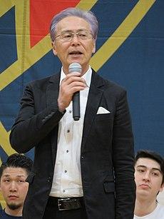 河内敏光 - Wikipedia