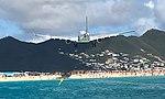20190210 Maho Beach jet final approach.jpg