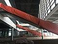 201906 Wuhu Station Platform 10-14 under Construction.jpg