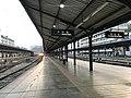 201908 Eastern End of Platform 3,4 of Chongqing Station.jpg