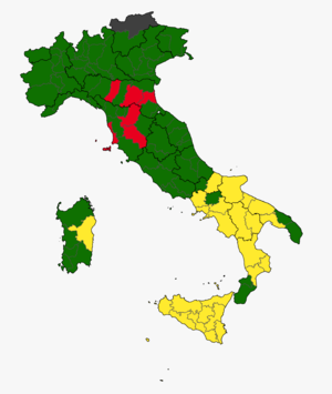 2019 European Parliament election in Italy.png