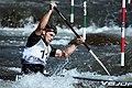 2019 ICF Canoe slalom World Championships 072 - Grzegorz Hedwig.jpg