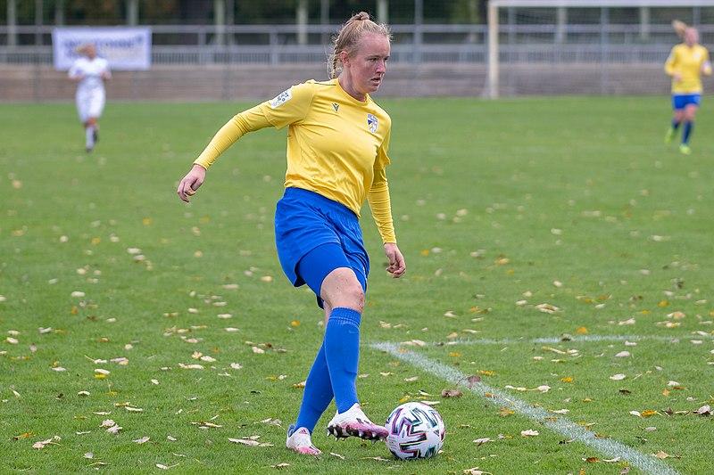 2. Frauen Bundesliga Nord