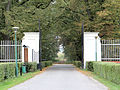 220913 Gate of Bishops Palace in Wolbórz - 04.jpg