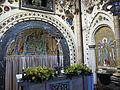 228 Basílica de Montserrat, capella del Cambril, altar.JPG