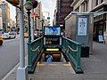 23rd Street entrance (BMT Broadway Line).jpg