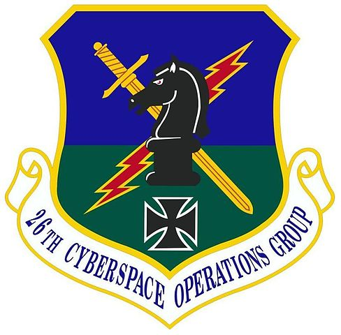 261st Cyber Operations Squadron