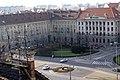 2796 plac Kościuszki, widok z dachu Galerii Renoma foto B. Maliszewska.jpg