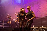 2 Unlimited - 2016332013806 2016-11-26 Sunshine Live - Die 90er Live on Stage - Sven - 1D X II - 1873 - AK8I7537 mod.jpg