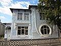 3. Житловий будинок (мур.), вул.С.Петлюри, 17; Рівне.JPG