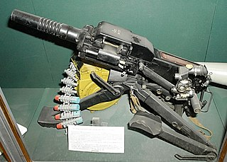 AGS-17 the Soviet-designed automatic grenade launcher