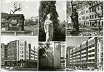30724-Dresden-1988-Straße der Befreiung - Platz der Einheit 5-teilig-Brück & Sohn Kunstverlag.jpg