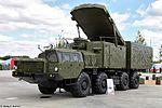 30N6E2 radar for S-300PM2 system - ParkPatriot2015part8-08.jpg