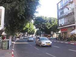 31.03.09 Tel Aviv 077 Karlibach.JPG