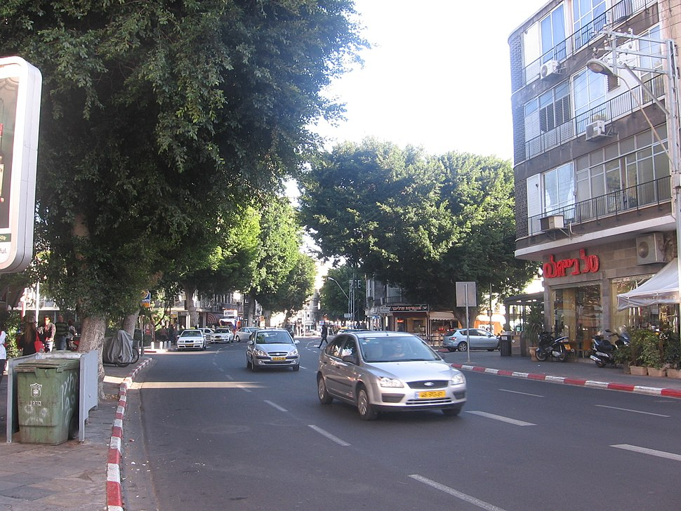 31.03.09 Tel Aviv 077 Karlibach