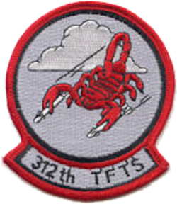 312th Tactical Fighter Training Squadron - Emblem.png