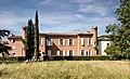 31 - Villeneuve-lès-Bouloc - Château de Villefranche - North-east exposure.jpg