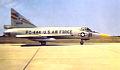 326th Fighter-Interceptor Squadron F-102 56-1444 Richards Gebaur.jpg