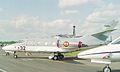 32 Dassault Falcon 10MER (cn 32) Aeronavale, RIAT 1993. (7120496289).jpg