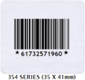 354 Series Dummy Barcode Label (from Easitag Pty Ltd).png