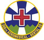 366 Aeromedical Dental Sq emblem.png