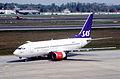 407bb - Scandinavian Airlines Boeing 737-783, LN-RPK@TXL,07.05.2006 - Flickr - Aero Icarus.jpg