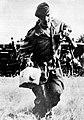 41 Dywizjon Rakiet Taktycznych na strzelaniu w Drawsku w 1965 01.jpg