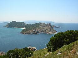definition of island