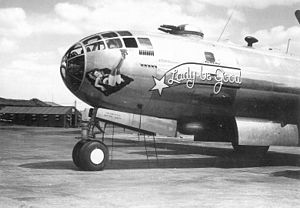 468th Bombardment Group Martin-Omaha B-29-15-MO Superfortress 42-65227.jpg