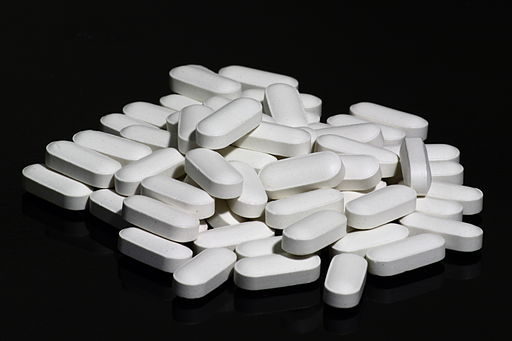 500 mg calcium supplements with vitamin D