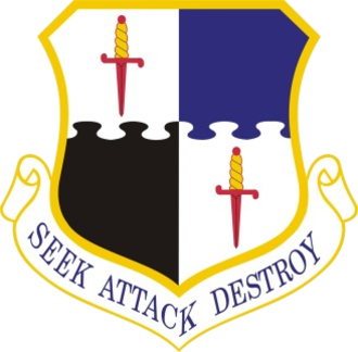52nd Fighter Wing - Image: 52d Fighter Wing
