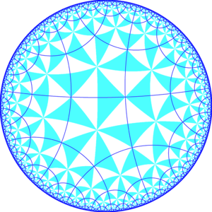 Truncated tetrapentagonal tiling - Image: 542 symmetry bb 0