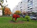 5863. Sertolovo. Square near the gymnasium.jpg