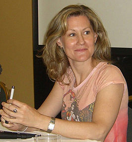 Veronica Taylor in 2008