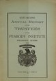 62nd Peabody Institute Library Annual Report 1914 (IA 62ndPeabodyInstituteLibraryAnnualReport1914).pdf