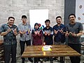 6 tahun Wikipedia bahaso Minangkabau.jpg