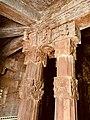 704 CE Svarga Brahma Temple, Alampur Navabrahma, Telangana India - 86.jpg