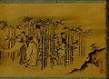 7 sages of the bamboo grove.yukinobu.wittig collection.painting-16.scan.01.of.03.right-end.jpg