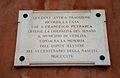 8115 - Venezia - Lapide per Petrarca -1904- - Foto Giovanni Dall'Orto 8-Aug-2007.jpg