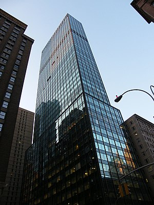 888 7th Avenue - Image: 888seventh Manhattan