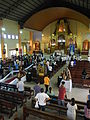 9713jfSan Isidro Labrador Parish SanJosefvf 14.JPG